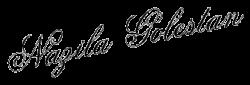 Nazila Golestan